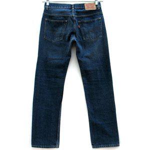 Levi's 511 - Slim - Medium Wash - Boys - Sz 16